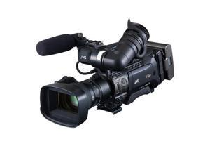 JVC GY-HM850U ProHD Compact Shoulder Mount Camera with Fujinon 20x ENG Lens