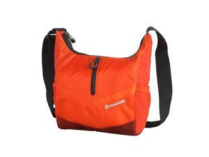 Vanguard Reno 22 Shoulder Bag for DSLR/Mirrorless Cameras, Orange #RENO 22OR