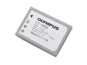 Olympus LI-80B Rechargeable Li-ion Battery #202431
