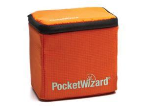 PocketWizard G-Wiz Squared Gear Case (Orange) #804-715