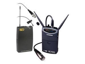 Samson UM1/77 Lavalier Micro Diversity Wireless System, N1/642.375 MHz