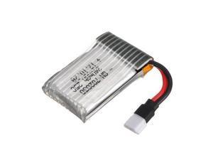 Hubsan X4 3.7V 240mAh 25c LiPo Battery #H107-A05