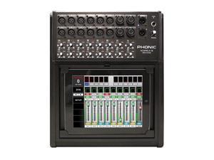 Phonic Acapela 16 Digital Mixer #ACAPELA 16