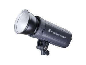 Flashpoint RoveLight 600 Ws Monolight with On Board Power (Bowens Mount) #RL600B