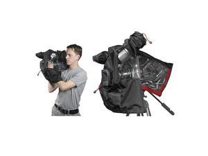 Manfrotto Pro Light RC-12 Raincover for Small & Medium Camcorders/DSLR Camera
