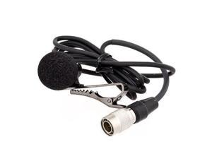 Azden EX-505UH Unidirectional Lavalier Microphone for UHF Bodypacks. #EX505UH