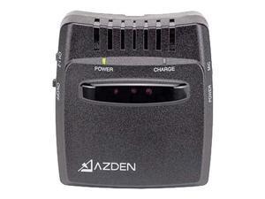 Azden IRN-10 Dual-Channel Selectable Neck-Worn Microphone/Transmitter #IRN10