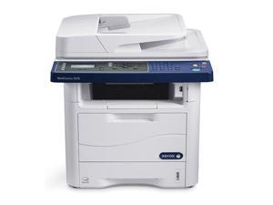 Xerox WorkCentre 3315/DN Monochrome Multifunction Laser Printer #3315/DNM