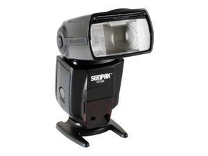 Sunpak PZ58XN PZ58X Flash for Nikon(R) DSLR
