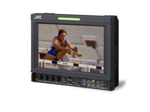 "JVC DT-F9L5U 8.2"" Professional LCD Field Monitor, 1280x800 Pixel Array"