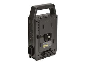 Sony BCL70 Portable 2 Channel Battery Charger for All Lithium-ion Batteries.