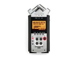 Zoom H4NSP Handy Mobile 4-Track Recorder, Built-In Speaker, USB 2.0
