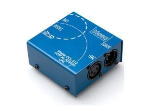 Hosa Technology Digital Audio Interface, S/PDIF Optical to AES/EBU #ODL312