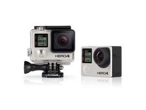 GoPro Hero 4 Black Surf Camera, 4K Ultra HD Video #CHDSX-401