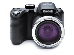 Kodak AZ421 PixPro Astro Zoom Digital Camera, Black #AZ421-BK