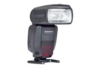 YongNuo YN600EX-RT Flash Speedlite #YN-600EX-RT