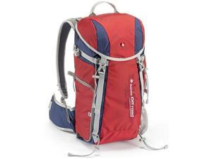 Manfrotto Off Road Hiking Backpack 20L Red #MB OR-BP-20RD