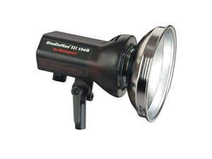 Photogenic 906852 StudioMax III 160ws Color Monolight