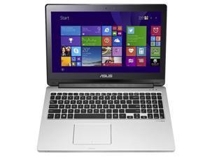 "Asus R554LA-RS51T Tablet PC - 15.6"" - Wireless LAN - Intel Core i5 i5-5200U 2.20 GHz - Black"