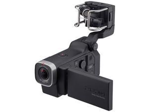 Zoom Q8 Handy Video Recorder, 3MP, Digital Zoom, 2304x1296 Video at 30 fps #ZQ8