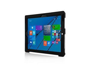 Incipio Black Feather Advance for Microsoft Surface Pro 3 Model MRSF-071-BLK