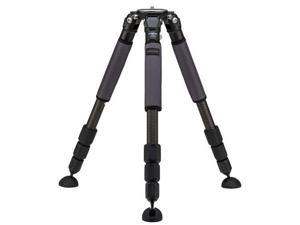 Induro GIT204 #2 Grand Series Stealth Carbon Fiber Tripod, 4 Sections