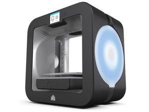 3D Systems Cube 3rd Generation Wireless 3D Printer, Gray #391100