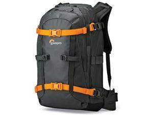 Lowepro Whistler BP 350 AW Backpack - Grey #LP36896