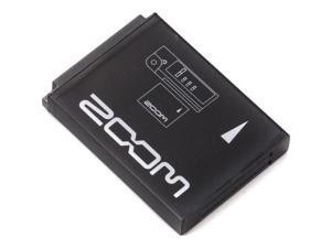 Zoom Rechargeable Battery for Q4 Handy Video Recorder #ZBT02