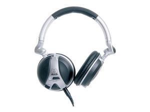 AKG Acoustics K-181DJ Professional DJ Monitoring Closed-back Headphone