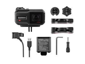 Garmin VIRB XE Compact HD Waterproof Action Camera with G-Metrix GPS Tracking