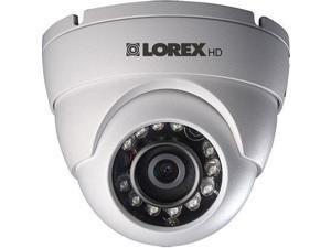 Lorex LEV2522B 2MP Day & Night Indoor/Outdoor 1080p HD IR Security Dome Camera