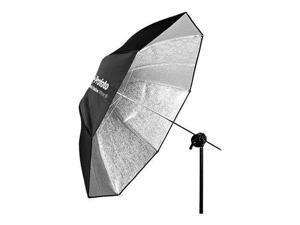 "Profoto Shallow Silver Umbrella, Medium, 41"" (104.14cm) #100975"