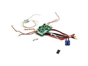 Blade Main Control Board with RX for 350 QX2/QX3 Quadcopter #BLH8101