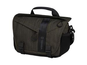 Tenba DNA 8 Messenger Bag, Olive #638-422