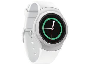 Samsung Gear S2 Smartwatch, Bluetooth, White #SM-R7200ZWAXAR