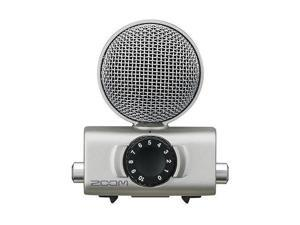Zoom MSH-6 Mid-Side Microphone Capsule for H5 and H6 Field Recorders #ZMSH6