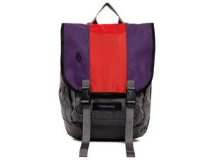 Timbuk2 Swig Urban Laptop Backpack, Blackberry/Crimson/Blackberry #494-3-7622