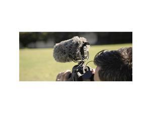 Rode Microphones DeadCat VMPR Artificial Fur Wind Shield for VideoMic Pro Micr