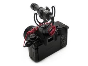 Rode Microphones VideoMicro Compact On-Camera Microphone #VIDEOMICRO