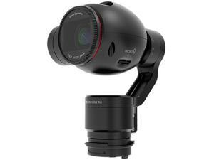 DJI Part 25 Osmo 12MP 4K UHD Camera with Gimbal #CP.ZM.000251