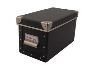 Cargo Naturals Collection CD Box, Graphite #8041025