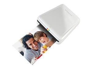 Polaroid ZIP Mobile Printer, White #POLMP01W