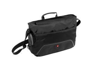 Manfrotto Large Active Advanced Befree Messenger Bag, Black #MB MA-M-A