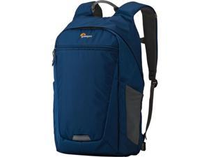 Lowepro Photo Hatchback BP 250 AW II Backpack for DSLR and Tablet, Blue/Gray