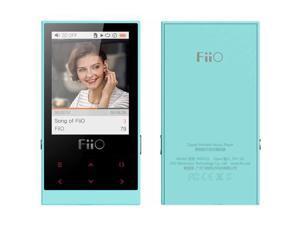 FiiO M3 Digital Portable Music Player, Cyan #M3C