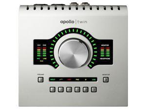 Universal Audio Apollo Twin USB with DUO Processing #APTWDUSB