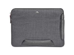 Brenthaven Collins Secure Grip Sleeve for Surface 3, Graphite #1946