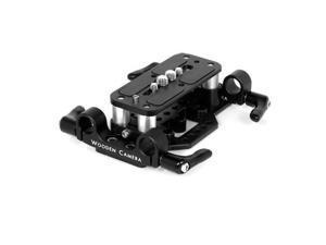 Wooden Camera 154700 Universal Baseplate