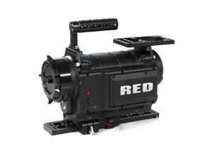 Wooden Camera 159700 Red One Kit (Basic, 15mm Studio)